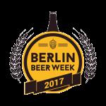 Berlin Beer Week 2017 logo