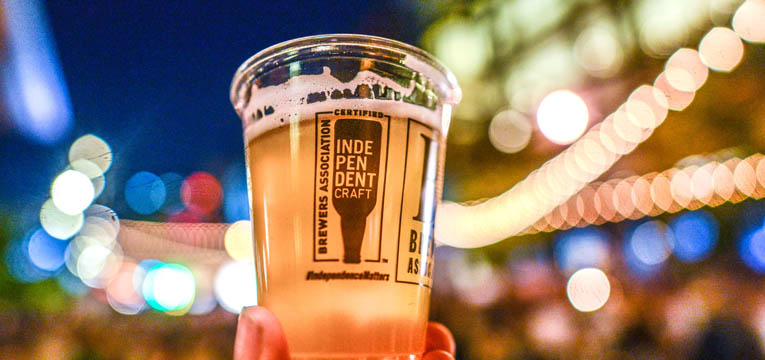 Craft Brewers Conference 18