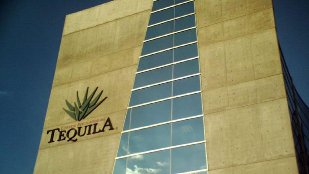 Tequila Regulatory Council (CRT) headquaters