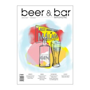 Beer & Bar Magazine 8