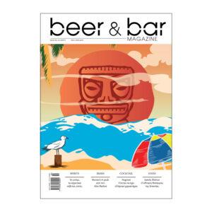 Beer & Bar Magazine 10