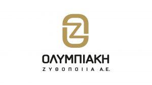 Ολυμπιακή Ζυθοποιία λογότυπο