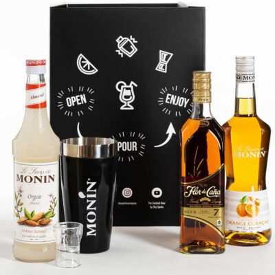 mai tai cocktail box